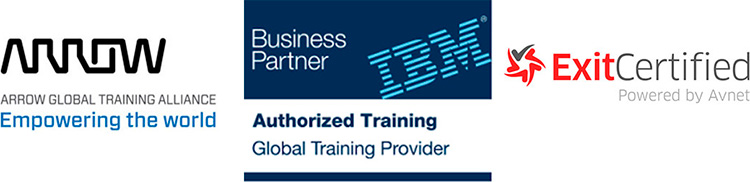 IBM Training Courses at New Horizons Bulgaria