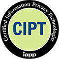 Certified Information Privacy Technologist (CIPT) logo
