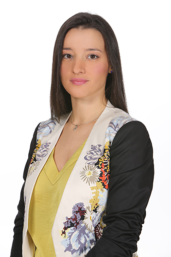 Анита Бранкова